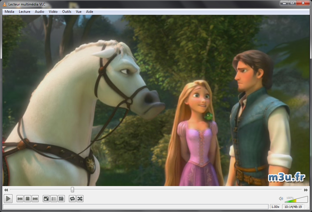 VLC Media Player VideoLan sur Windows et Mac OS
